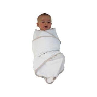Red Castle Zavinovačka Miracle blanket bílá-béžová
