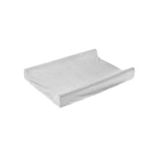 Návlek na přebalovací podložku Sensillo 50x70 šedý Šedá