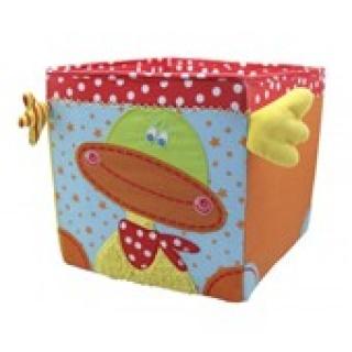 DUSHI úložný box na hračky