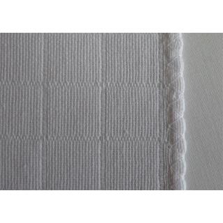 Libštátské pleny Bílé bavlněné 80 x 80 cm  1 ks