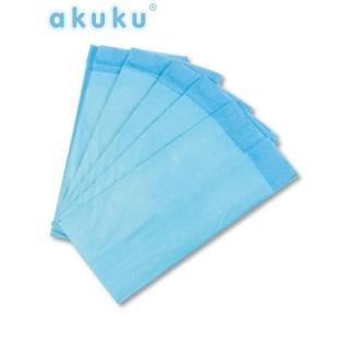 Jednorázové podložky Akuku 5 ks Modrá
