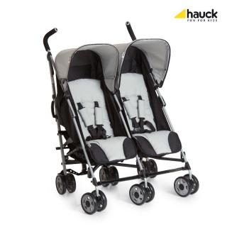 Hauck Turbo Duo 2019 kočárek
